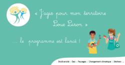 «J'agis pour mon territoire Loue-Lison»